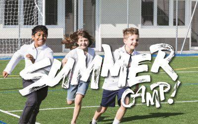 WINS Summer Camp
