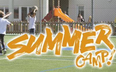 WINS SUMMER CAMP ?