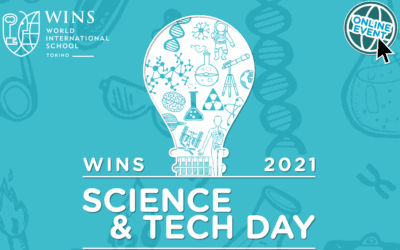 WINS ONLINE SCIENCE & TECH DAY